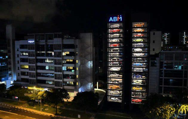 Autobahn Singapore