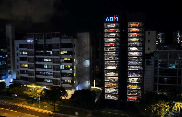 Autobhan Singapore