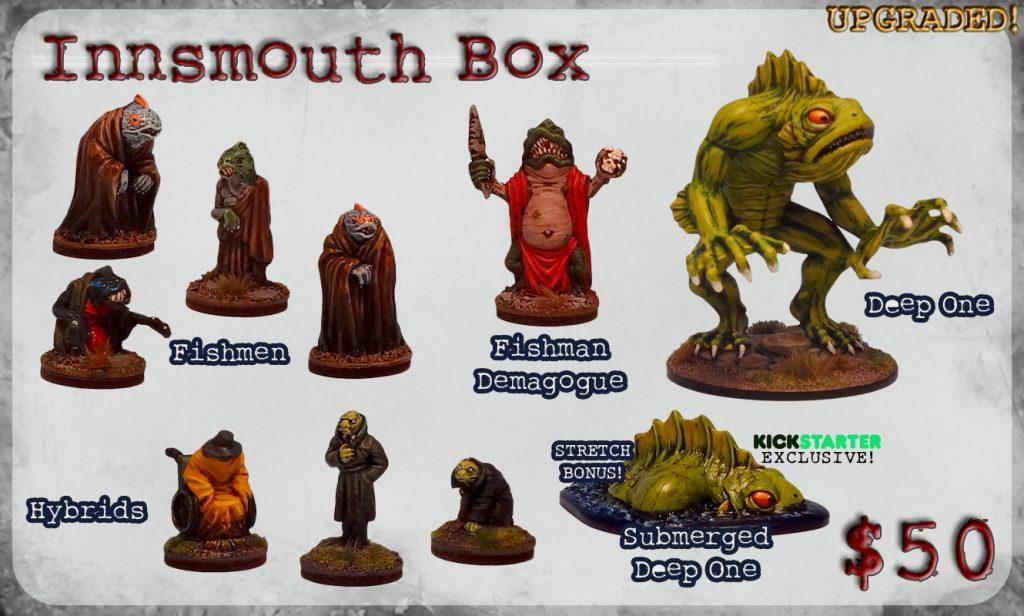 lovecraft boardgames strange eons