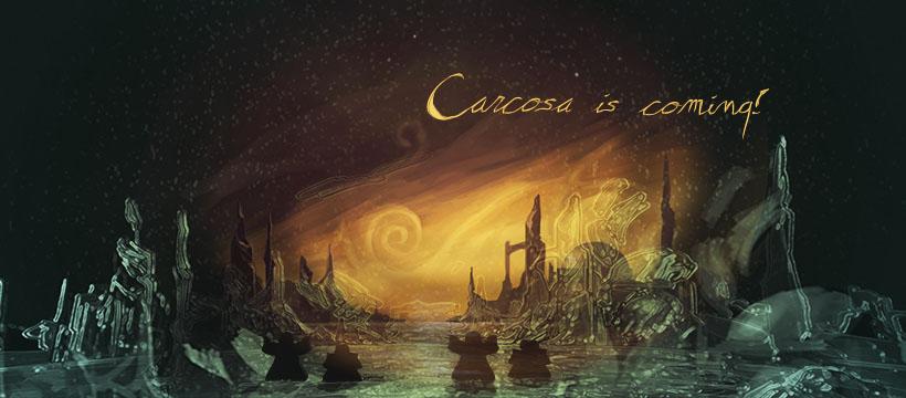 lovecraft boardgames carcosa
