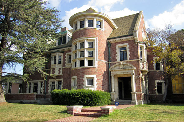 locations american horror story