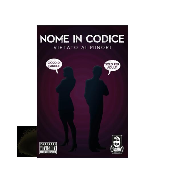 Nome in Codice - Vietato ai Minori