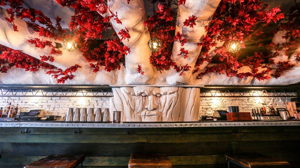 bar game of thrones washington