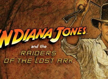 la verdi indiana jones
