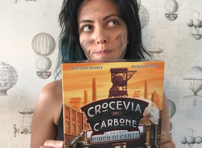 Crocevia del Carbone