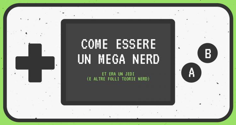 teorie nerd