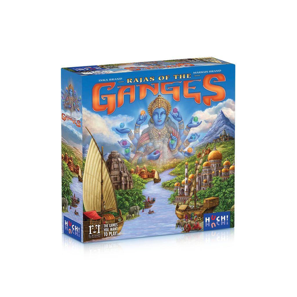 I Ragià Del Gange dV Giochi