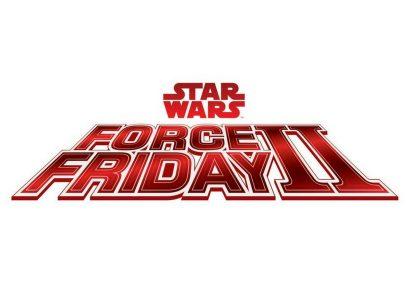 StarWars_Force-Friday II