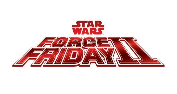 StarWars_Force-Friday II