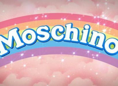 Moschino capsule collection mini pony