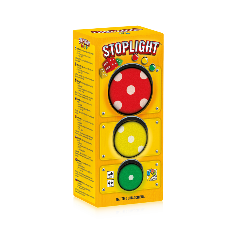 3D_Stoplight novità dv giochi