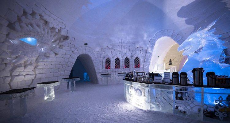 hotel Finlandia game of Thrones