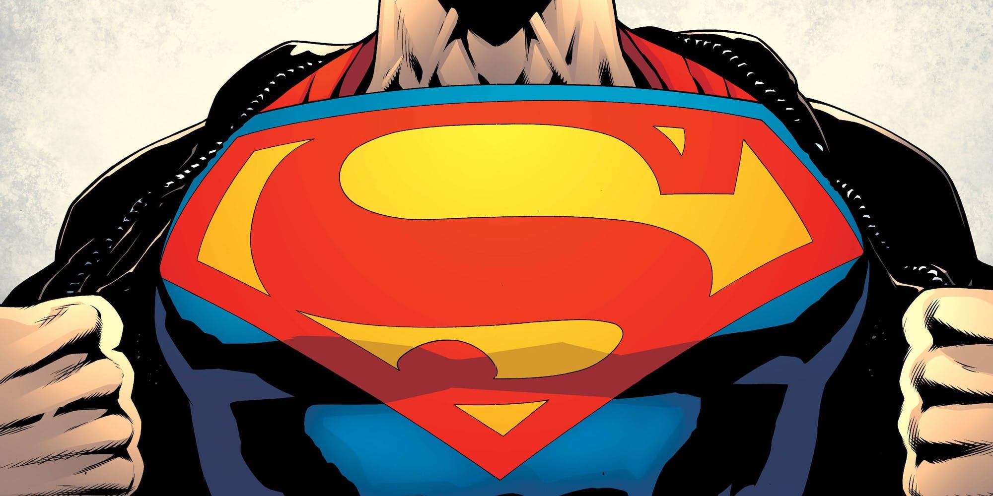 Superman curiosità sull uomo d acciaio nerdburger