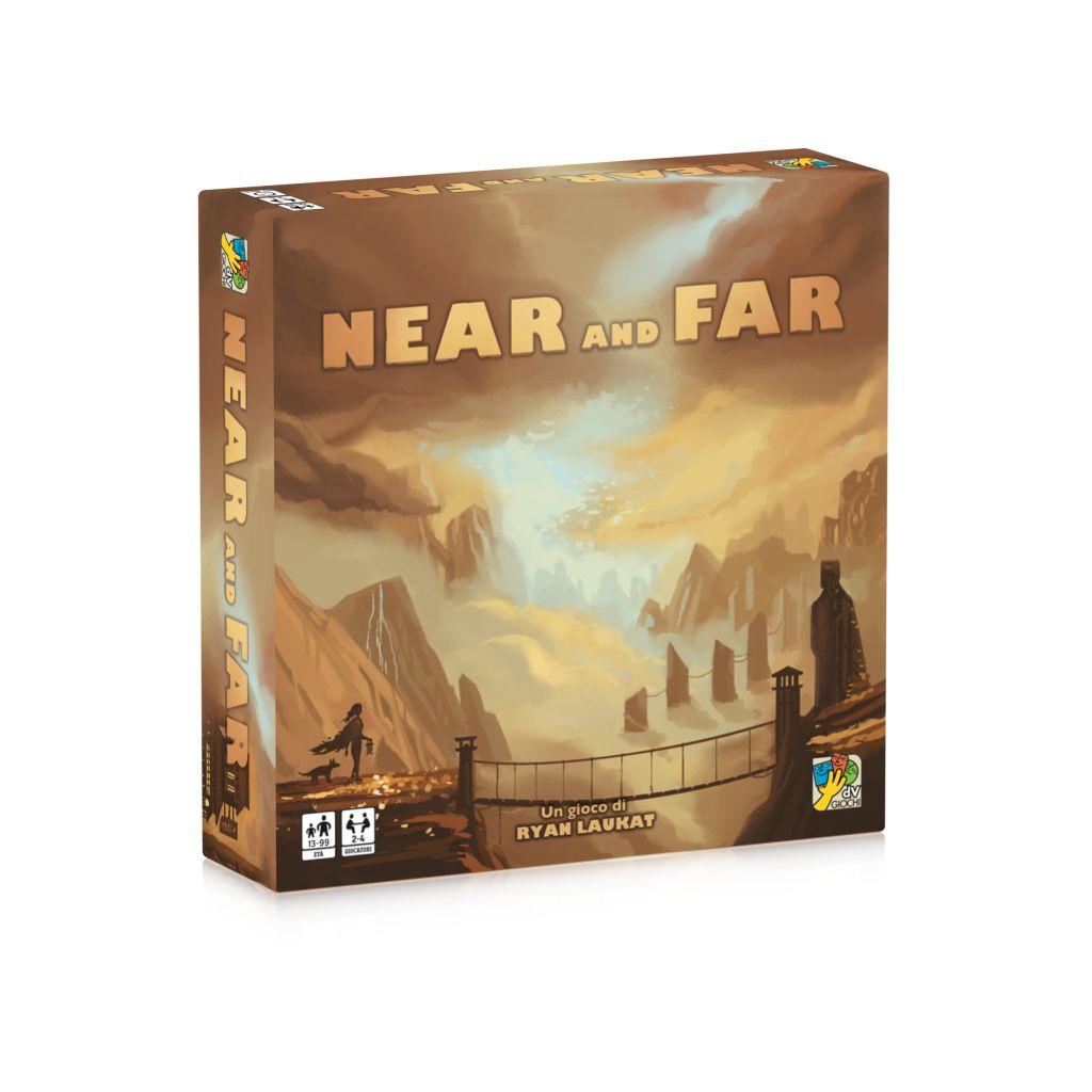 3D_NearAndFar dv giochi