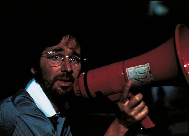 Jurassic Park Spielberg
