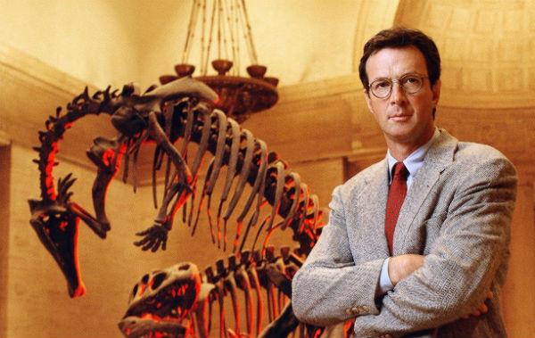 Jurassic Park Crichton