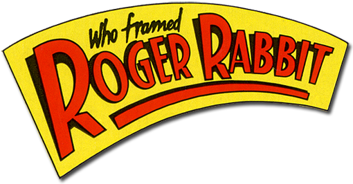 ROGER RABBIT 01