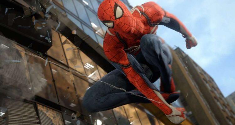 Marvel's Spider-Man 0