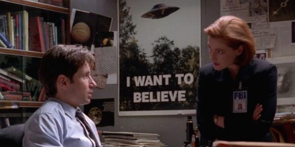 X Files 25 19