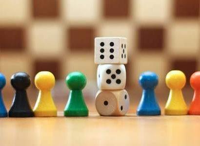 meccaniche, regolamento boardgame