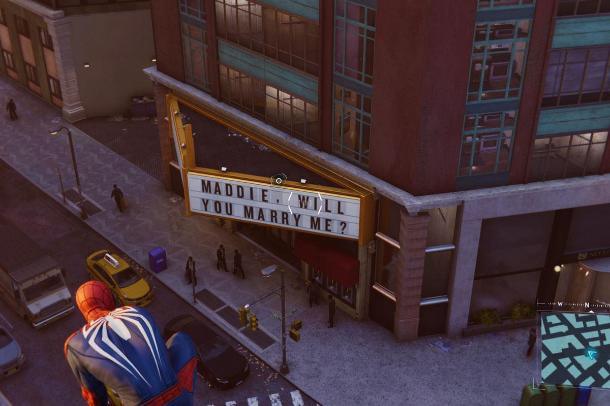 Marvel's Spider-Man 02