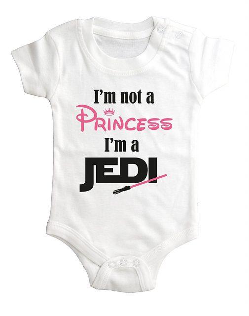 abbigliamento e accessori star wars bebè