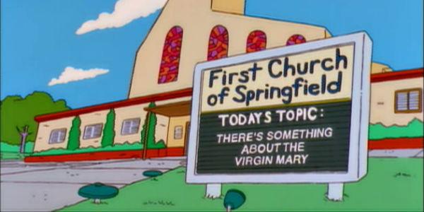 Tutti pazzi per Mary 10