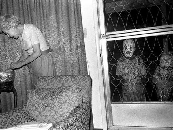 vintage halloween 19