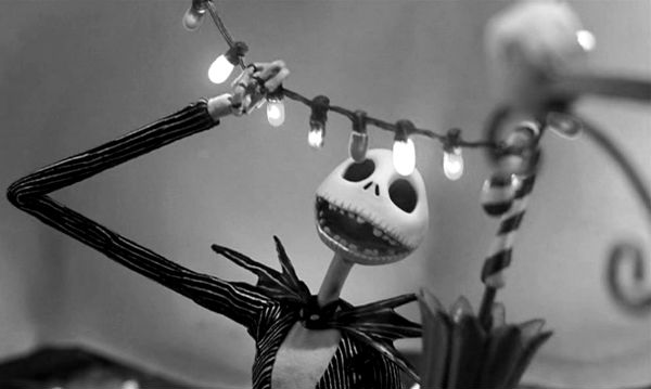 NIGHTMARE BEFORE CHRISTMAS 05
