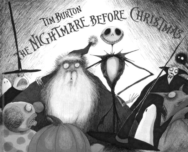 NIGHTMARE BEFORE CHRISTMAS 11
