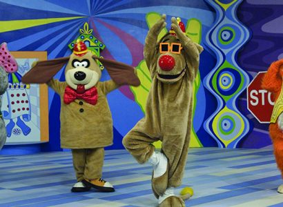 The Banana Splits Show 0