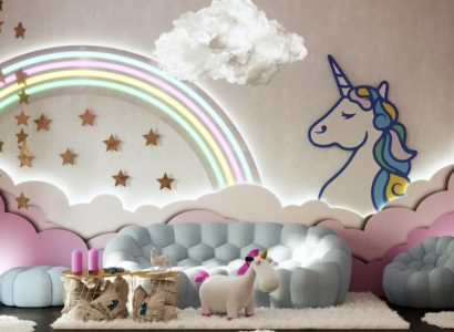 Unicorn House Milano
