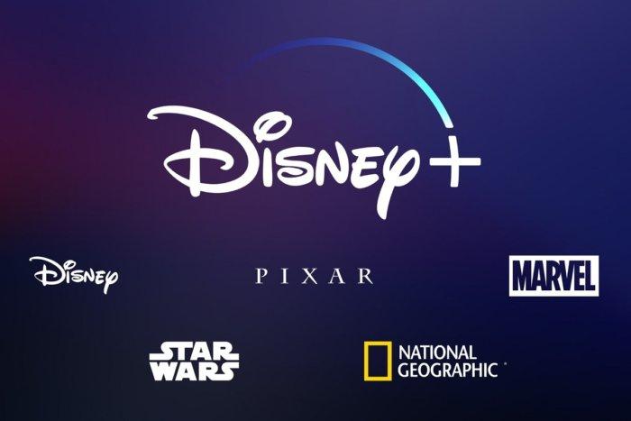 Disney + 01