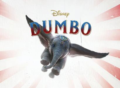 Dumbo Disney 2019 recensione