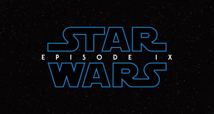 Star Wars Episodio IX 0