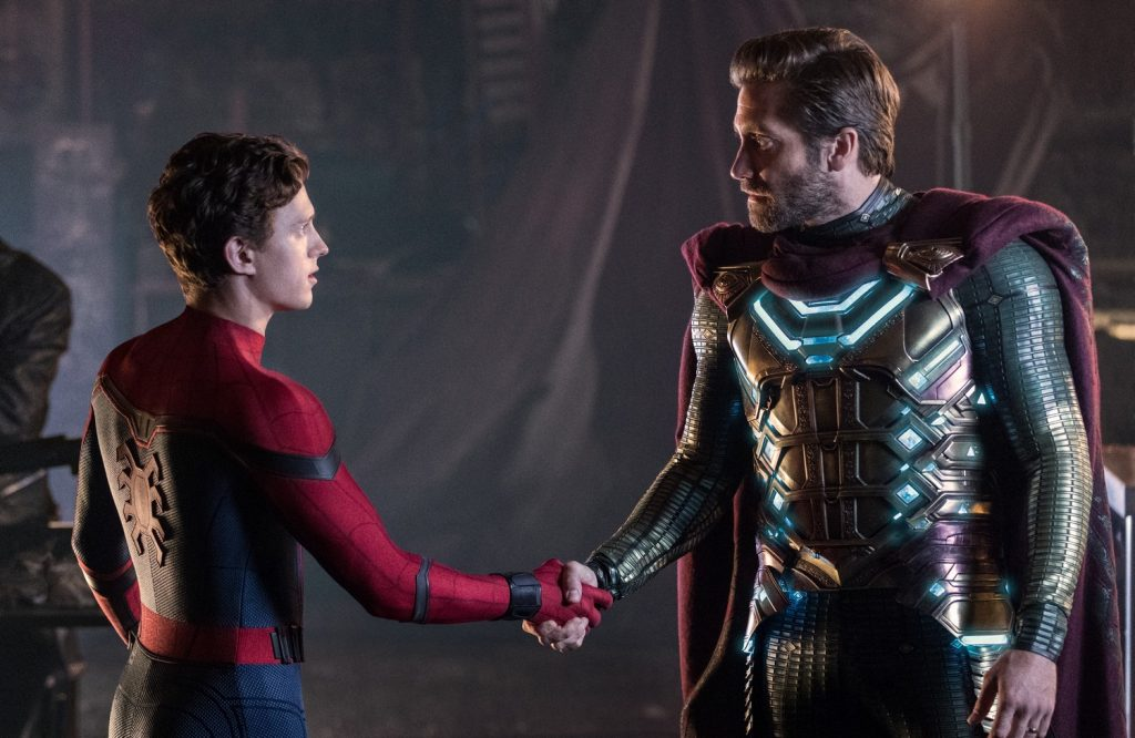 spider-man far from home 02