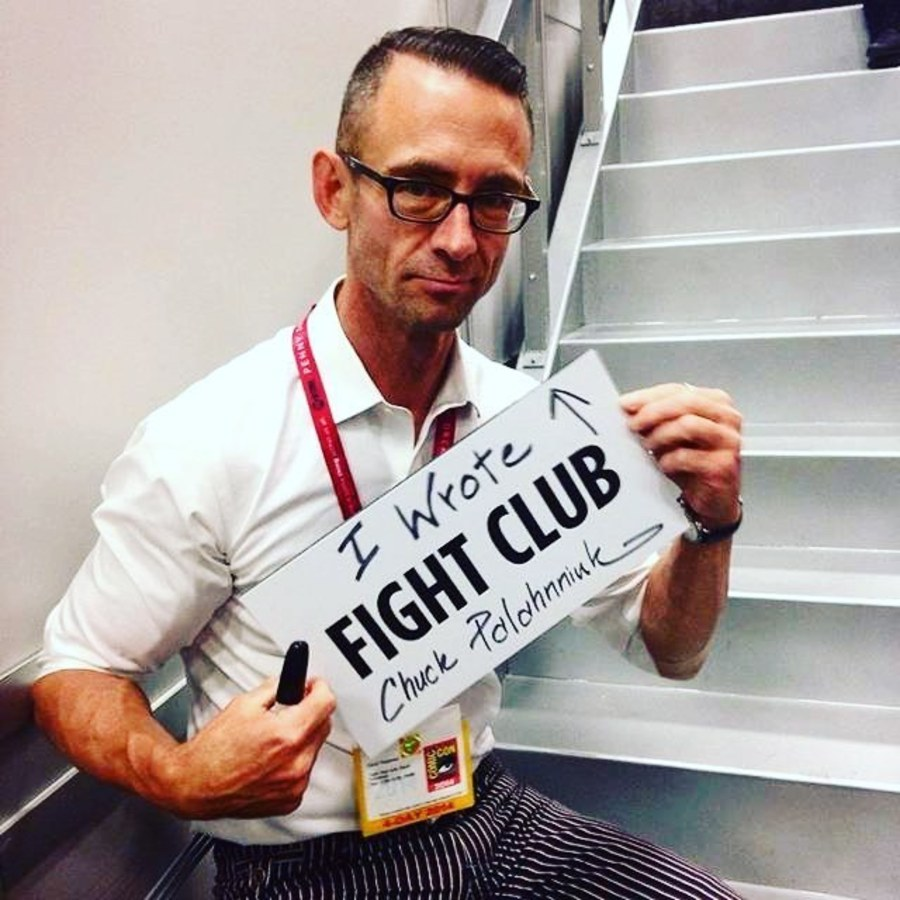Fight Club 01