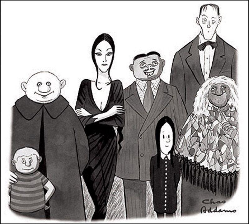 famiglia addams 01