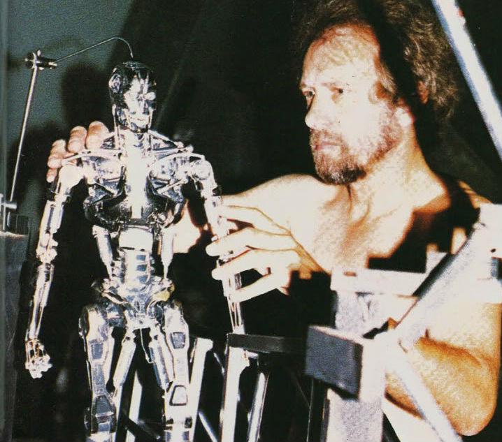 Terminator 20