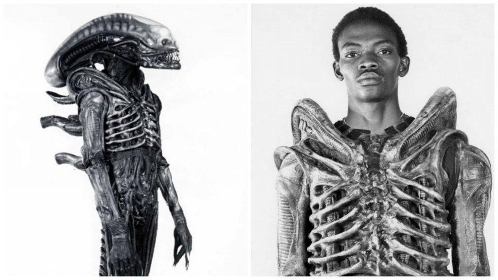 alien 13
