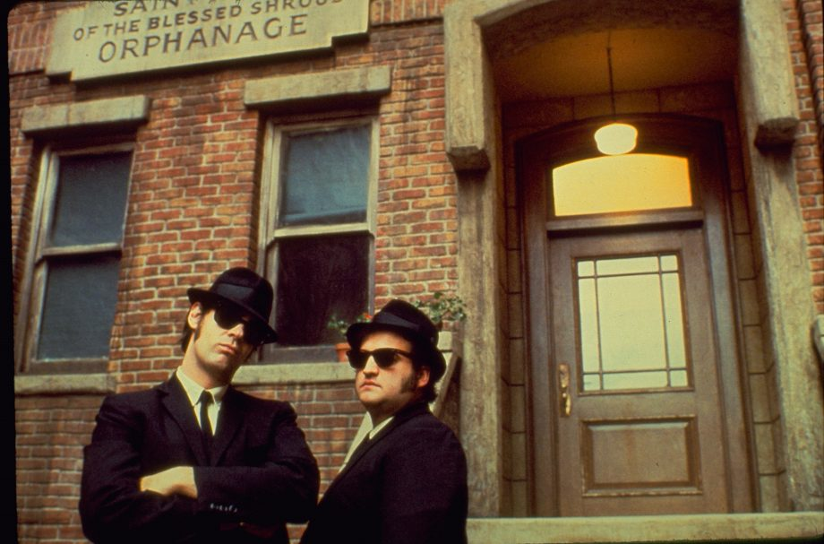 blues brothers 11