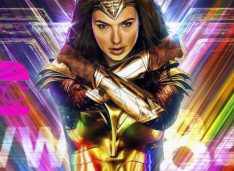 Wonder Woman 1984 – la nostra opinione: un film del lazo.