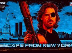 """""""1997: Fuga da New York"""" compie 40 anni!"""